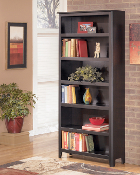 Carlyle Large Bookcase