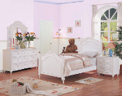 Chantilly Youth Full Bed