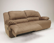 Hogan-Mocha Sofa