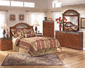 Five Piece Bedroom Set