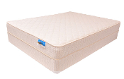 Merrick Firm DS King Mattress Set