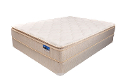 Owendale Pillow Top Full Mattress Set