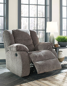 Tulen-Grey Recliner