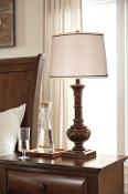 Oakleigh Table Lamp