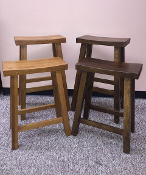 30 Inch Solid Barstool