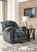 Capehorn-Granite Recliner