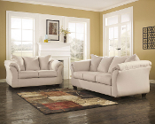 Darcy Sofa or Loveseat