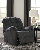 Accrington-Granite Rocker Recliner