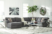Jayceon-Steel Sectional