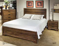 Pinta Seven Piece Queen Bedroom Set
