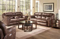 Ferrington-Dusk Power Reclining Sofa or Loveseat