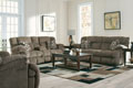 Brice-Chateau Power Reclining Sofa and Loveseat