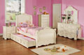 LaBelle Twin 5 piece Bedroom