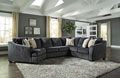 Eltman-Slate Sectional