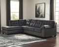 Accrington-Granite Sectional